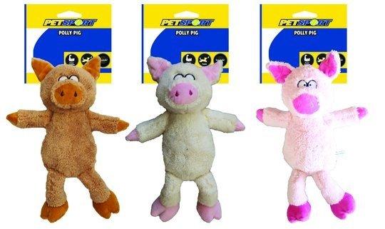 Polly Pig