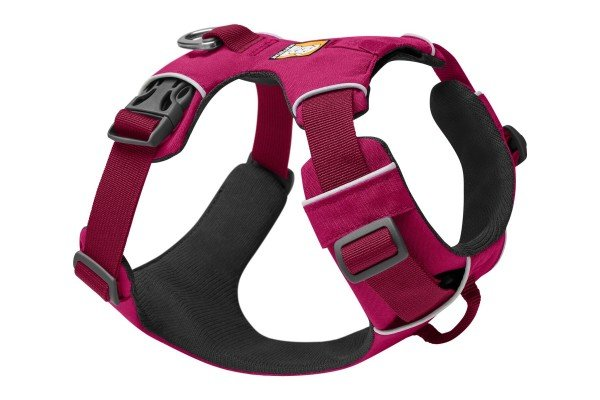 Front Range Harness - Hibiscus Pink