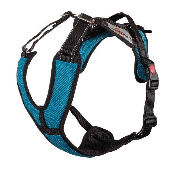 Sledwork - Mountain Pro Harness