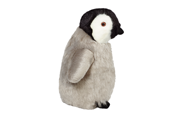 Fluff & Tuff - Skipper The Penguin