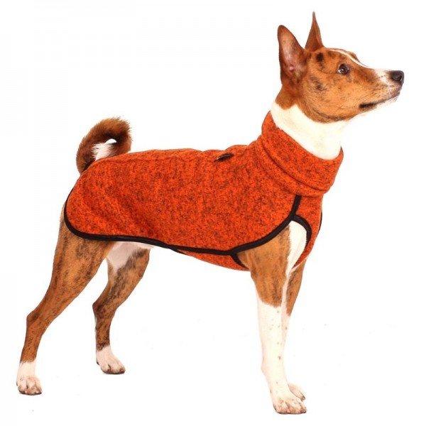 Sofadogwear - Ken Jumper Orange