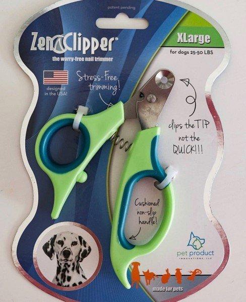 Zenclipper - Krallenschneiden ohne Sorgen