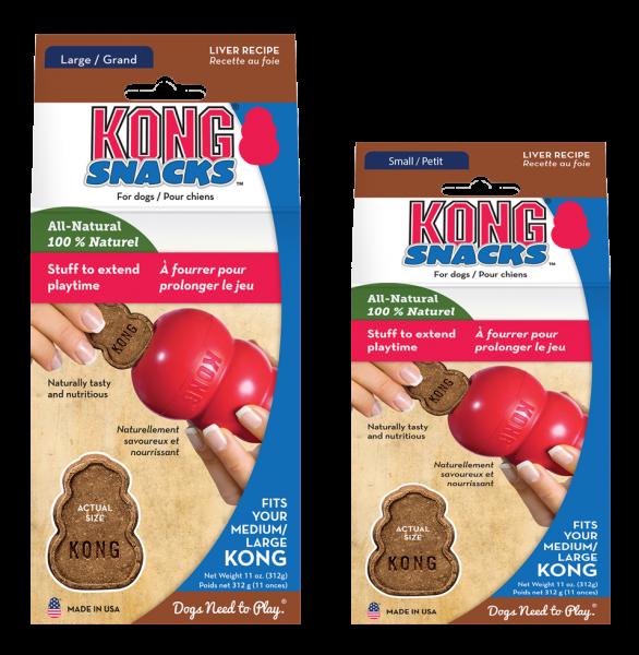 Kong - Snacks Liver