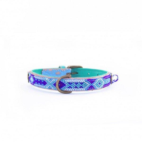 DWAM - Hundehalsband Blue S2