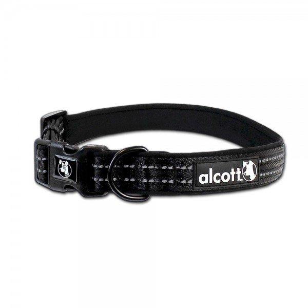 Alcott - Adventure Halsband - Schwarz