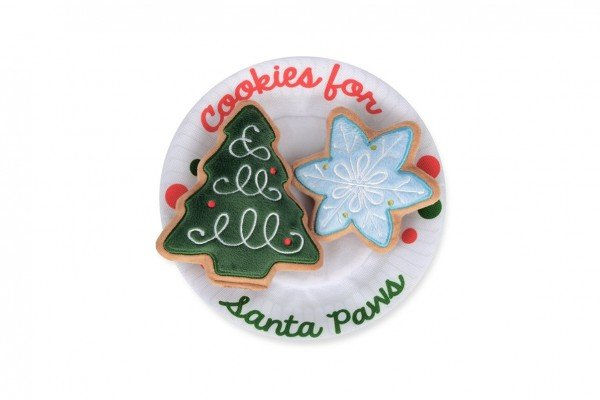 P.L.A.Y. - Merry Woofmas - Christmas Eve Cookies