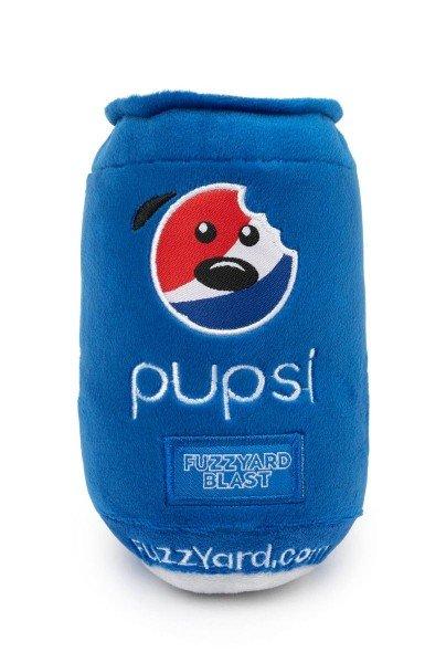 Pupsi - Kuscheliges Erfrischungsgetränk für Hunde