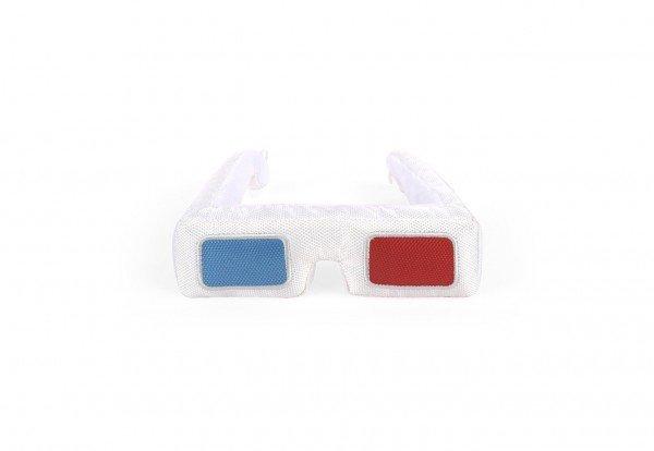 3-Dog Glasses