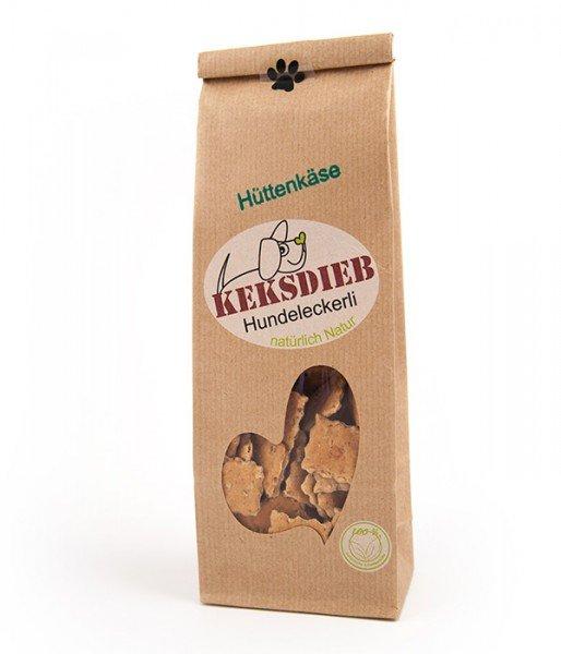 Keksdieb - Hüttenkäse Ecken