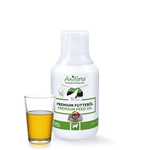 Ani Forte Premium Futteröl