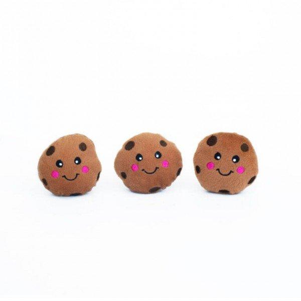Miniz 3-Pack Cookies