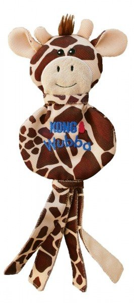 Wubba No Stuff - Giraffe