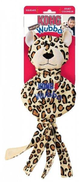 Wubba No Stuff - Cheetah