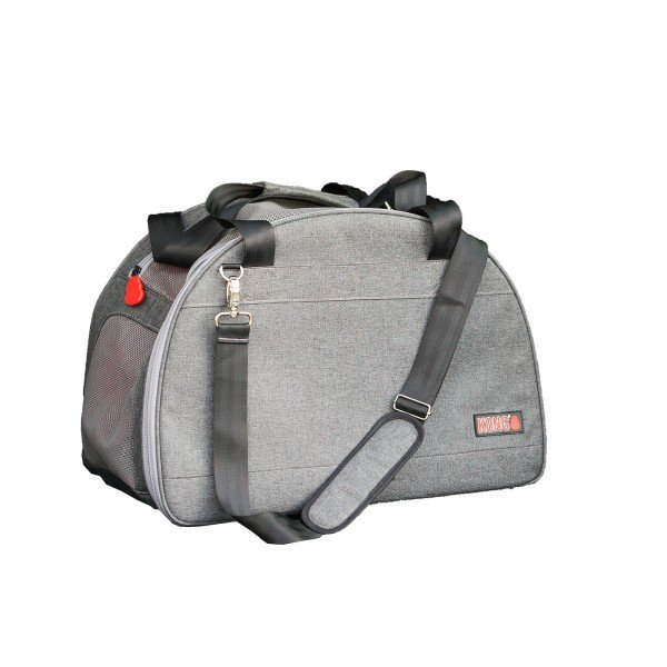 Kong - 2-in-1 Pet Carrier and Travel Mat