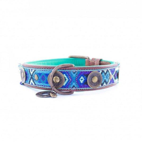 DWAM - Hundehalsband Boho Juan 4cm