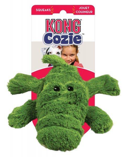 KONG Cozie Alligator