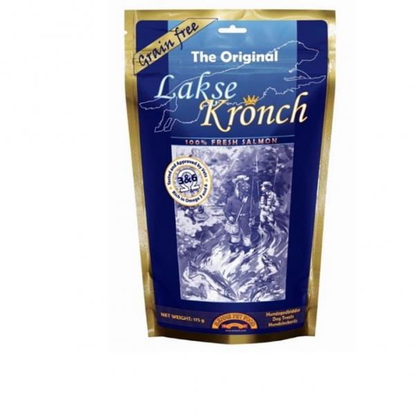 "Lakse Kronch ""Das Original"""