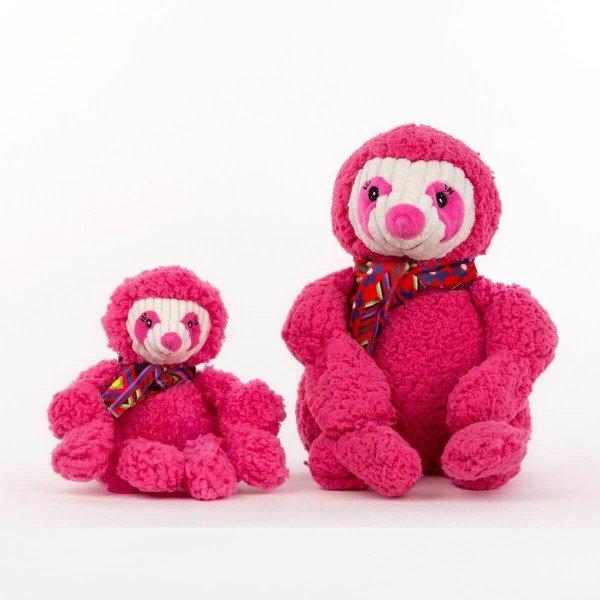 Hugglehounds - Wild Things Sloth Knotties