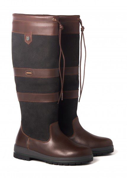 Dubarry - Galway Extrafit - Black Brown