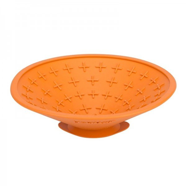 LickiMat - Splash - Orange