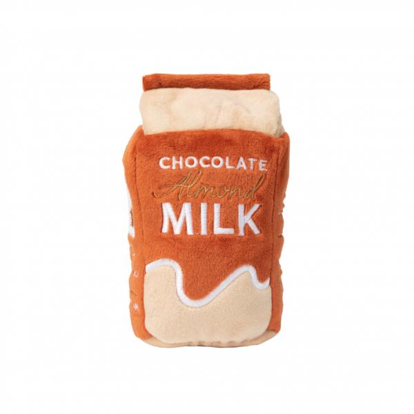 Fuzzyard - Chocolate Almond Milk