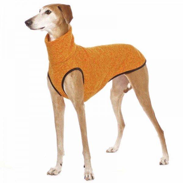 Sofadogwear - Hachico Jumper - Vol. 2 Orange