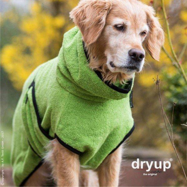 Dryup Cape - Kiwi