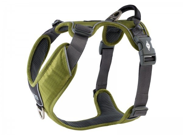 "Dog Copenhagen - Comfort Walk Pro Harness - ""Version"" 2020 Hunting Green"