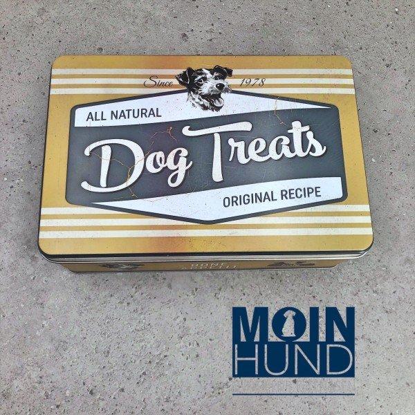 Dog Treats - Leckerliedose