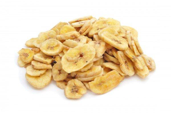 Bananen-Chips Cit 1kg
