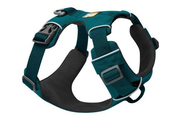 Ruffwear - Front Range Harness - Tumalo Teal