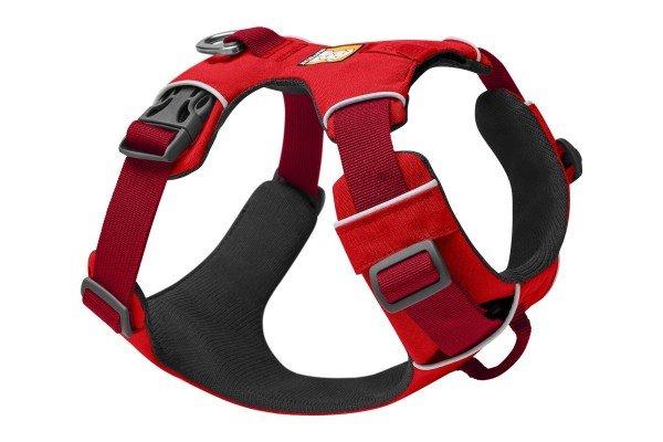 Ruffwear - Front Range Harness - Red Sumac