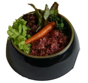 Pferdefleisch-Mix vom Landschlachter, 1kg