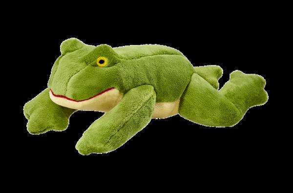 Olive Frog