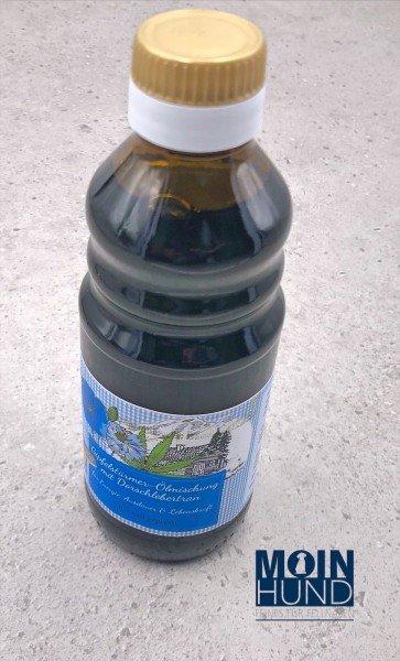 Paul & Paulina - Gipfelstürmer Ölmischung mit Dorschlebertran