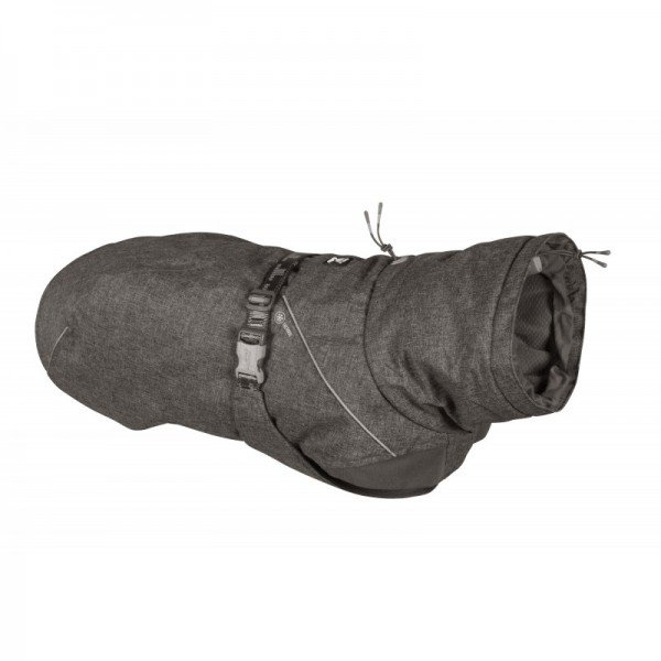 Expedition Parka Blackberry