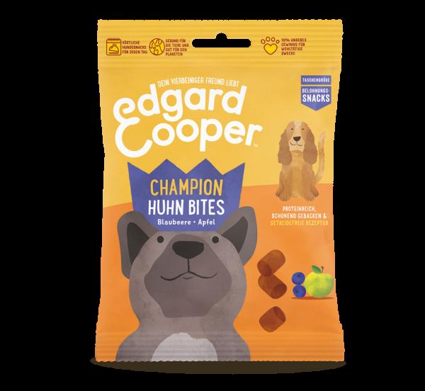 Edgar Cooper - Champion Chicken Bites