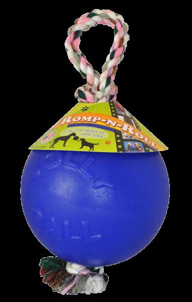 Blue Romp-n-Roll Ball von Jolly