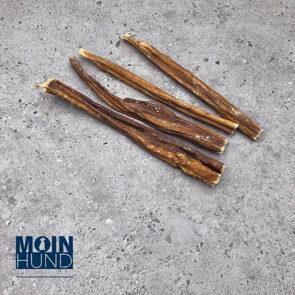 Welpen & Senioren Sticks Lamm
