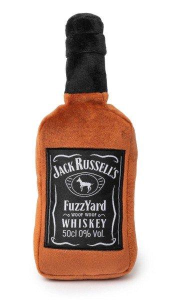 Jack Russell's Whiskey - Fuzzyard