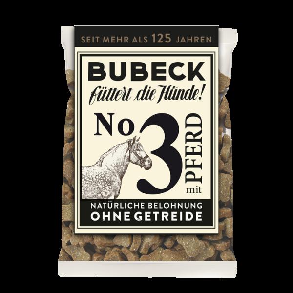 Bubeck No. 3 Pferd
