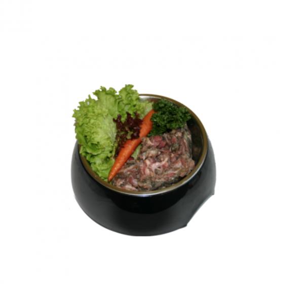 Hähnchenmenü mit Gemüse 2 x 500g