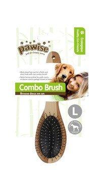 Grooming Combo Brush