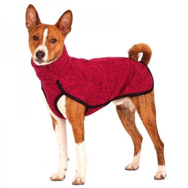 Sofadogwear - Ken Jumper - Himbeere