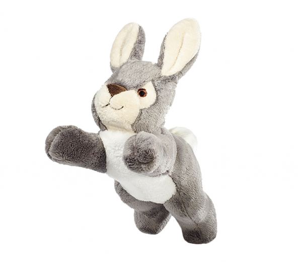 Fluff & Tuff - Jessica - The little Rabbit