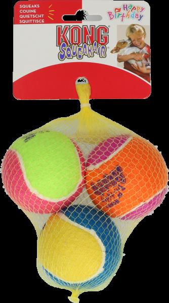 SqueakAir Birthday Ball