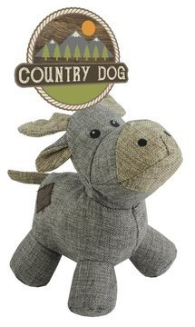 Country Dog - Moose