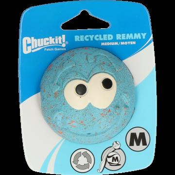 Chuckit - Met Remny blau