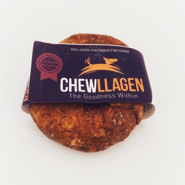 Chewllagen Beef Donut