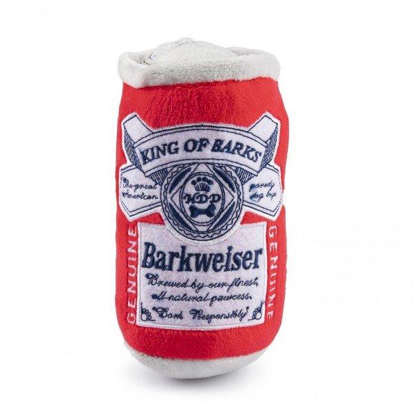 Barkweiser Bierdose